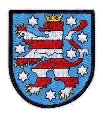 acht-Sterne-Wappen