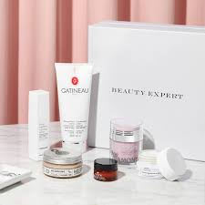the beauty expert the serenity edit