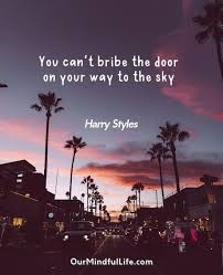 harry styles quotes that we all need at some point in life