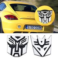 Buy Autobot Stickers For Cars At Affordable Price From 17 Usd Best Prices Fast And Free Shipping Joom