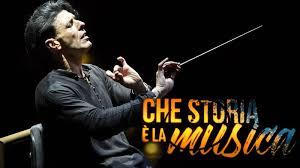 La Rai ricorda Ezio Bosso: stasera in tv 'Che storia è la Musica ...