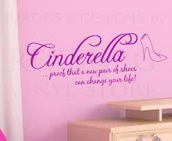 Wall Quotes Cinderella Quotesgram