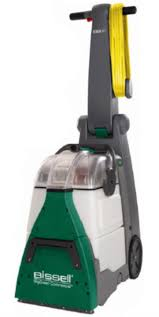 bissell m carpet cleaner als