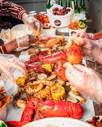 Sup Crab 🦀 Seafood Boil NYC on ...