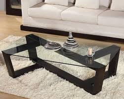 39 elegant glass coffee tables for a