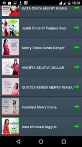 quotes motivasi merry riana for android apk