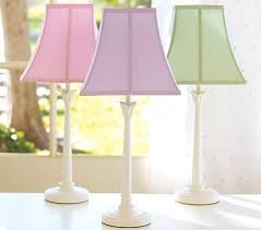 Penelope Shade Pink And Madison Touch Base From Pbk Pottery Barn Kids Kids Lamps Beautiful Lamp