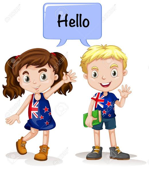 Image result for Images for saying' hello'""