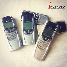 NOKIA 8850 Mobile Phone. #nokia #8850 ...