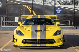 used 2016 dodge viper acr extreme bj