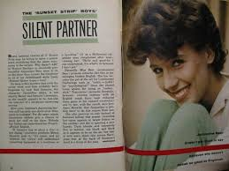 Dec 16-1961 TV Guide(JACQUELINE BEER/ROBERT TAYLOR/FRON
