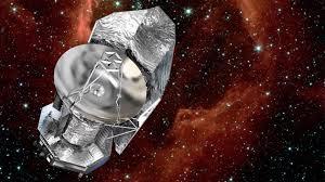 Los astrónomos pretenden colisionar el observatorio espacial ...