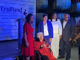 TruFund stands with Myla Reese Poree and... - TruFund Financial Services,  Inc. | Facebook