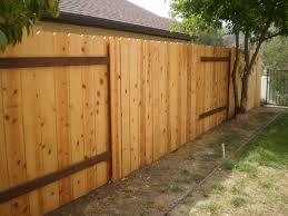 Backyard Wood Fence Large And Beautiful Photos Photo To Select Backyard Wood Fence Design Your Home
