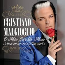 """CRISTIANO MALGIOGLIO – in radio il nuovo singolo """"O MAIOR GOLPE DO ..."""