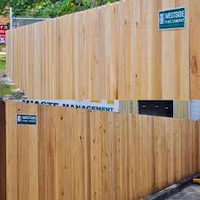 New 6 Ft High Cedar Wood Fence And 8 Westside Fence Co Inc Facebook