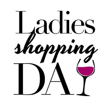Ladies Shopping Day | The Spinal Column