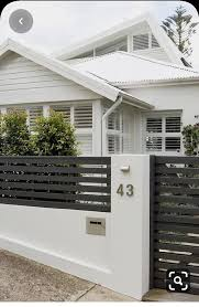 More Of Fence Designs To Enhance Your Minglanilla Cebu Fence Gate Package Facebook