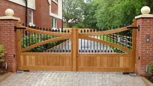 Timber Gate Manufacturers Suffolk Suffolk Timber Products