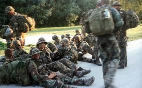 military apparel military uniform