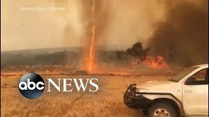fires in Australia l ABC News ...