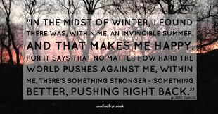 happy winter solstice coach kathryn