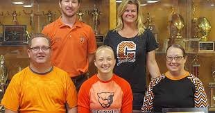 CHS's Myers signs with Greenville track