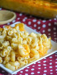 southern homestyle mac and cheese 4