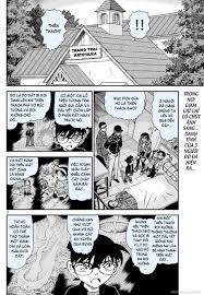 Thám Tử Lừng Danh Conan - Chap 1053
