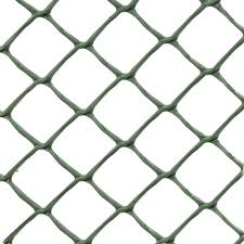Tenax Yard Protection Two 3 35 X 20 Panels Total Of 40 Green 64313308yp Tenax Fence