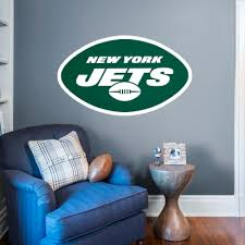 Nfl Logo Giant Officially Licensed Removable Wall Decal