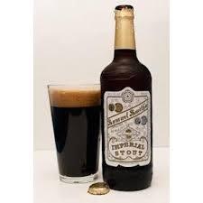 Samuel Smith Imperial Stout • 18.7oz Bottle