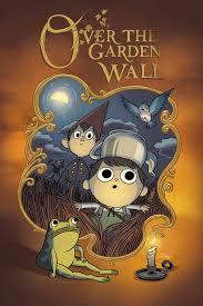 Over the Garden Wall – Avventura nella foresta dei misteri in ...