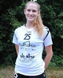 Julie Jacobs erweckt die HSG zum Leben - Handball - Rhein-Zeitung