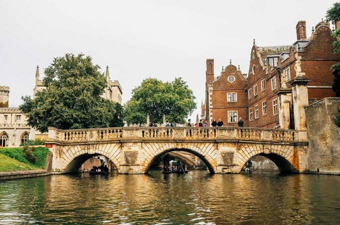 Image result for a day in cambridge""