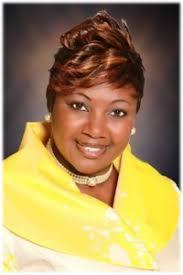 Tonya Holmes, VP of Charleston, SC | Flowers Ministries, Inc.