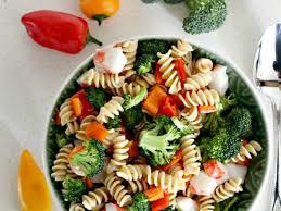 Surimi Seafood Salad Recipes