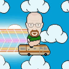 enjoy the breaking bad finale nyan