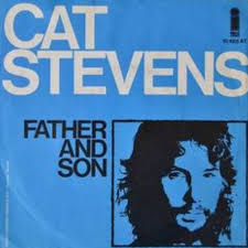 Father and Son - Lyrics and Music by Cat Stevens arranged by WholeLottaLEV