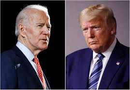Presidential debate: Time and how to watch Trump vs Biden