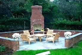 building a brick fire pit hamman info