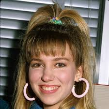 13 hairstyles you totally wore in the