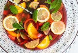 20 best party punch recipes