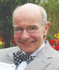 Charles Richardson (1940 - 2016) - Obituary