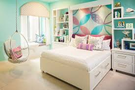 21 Creative Accent Wall Ideas For Trendy Kids Bedrooms
