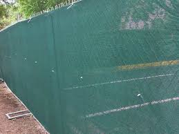 Additional Temporary Fencing Items
