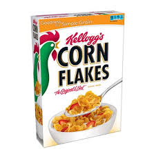 kellogg s corn flakes original 250gm