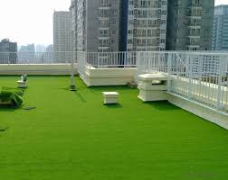 colored homebase artificial grass