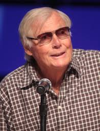 Adam West - Simple English Wikipedia, the free encyclopedia