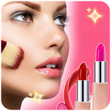 beauty makeup photo makeover apk